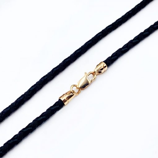 Золотий ланцюжок нитка
