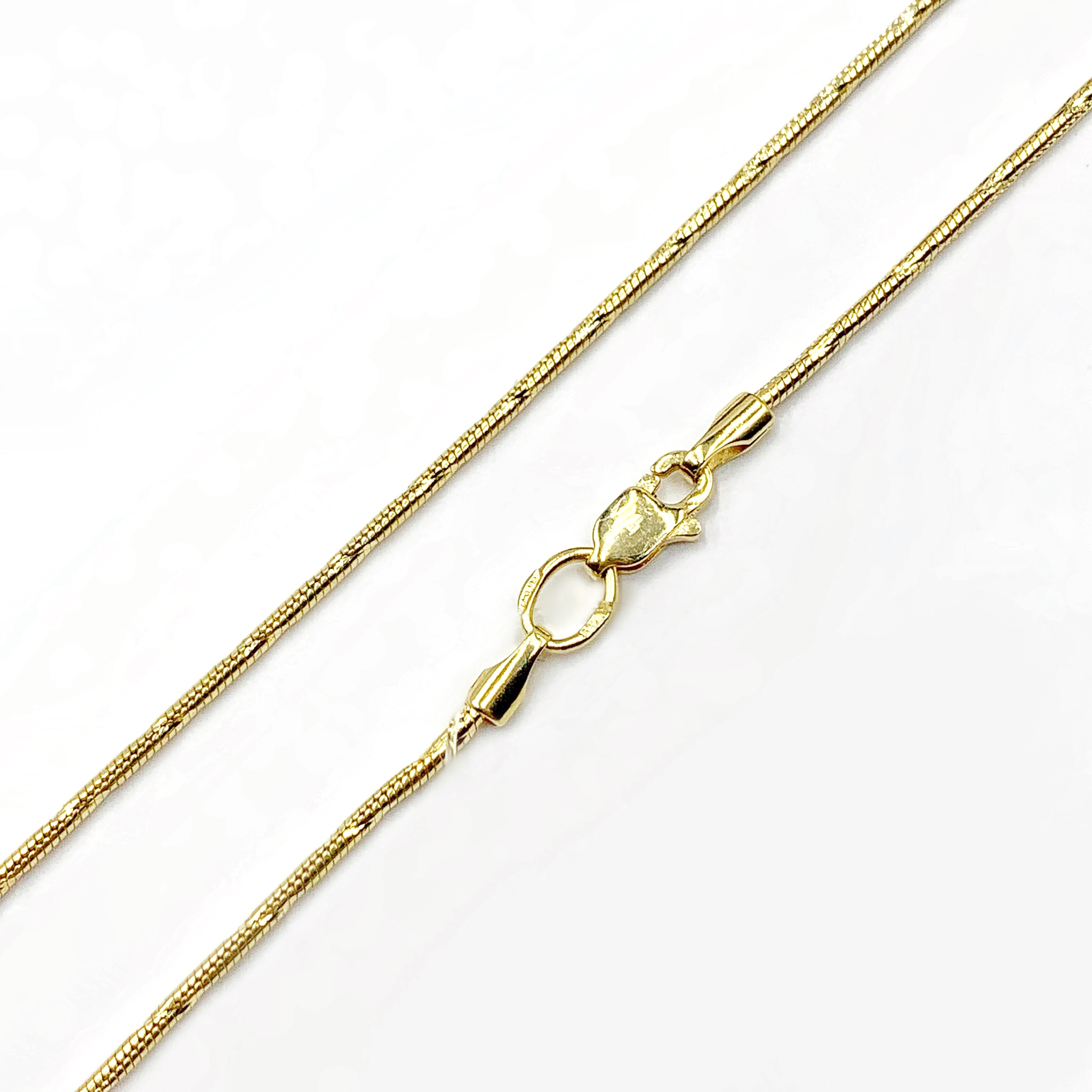Золотий ланцюжок змійка