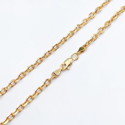 Золотий ланцюжок якірний