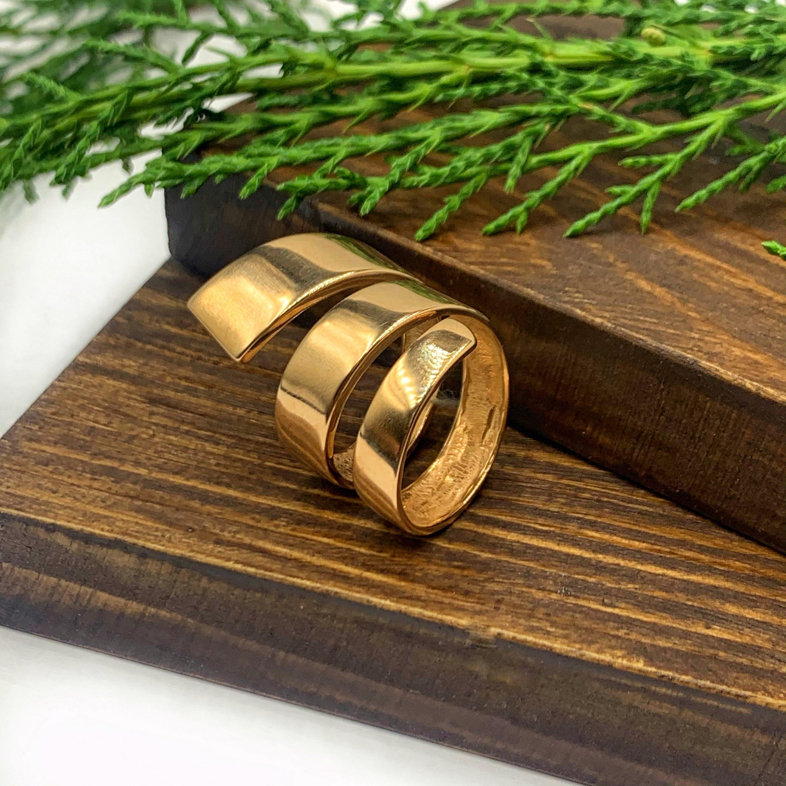Золотий перстень