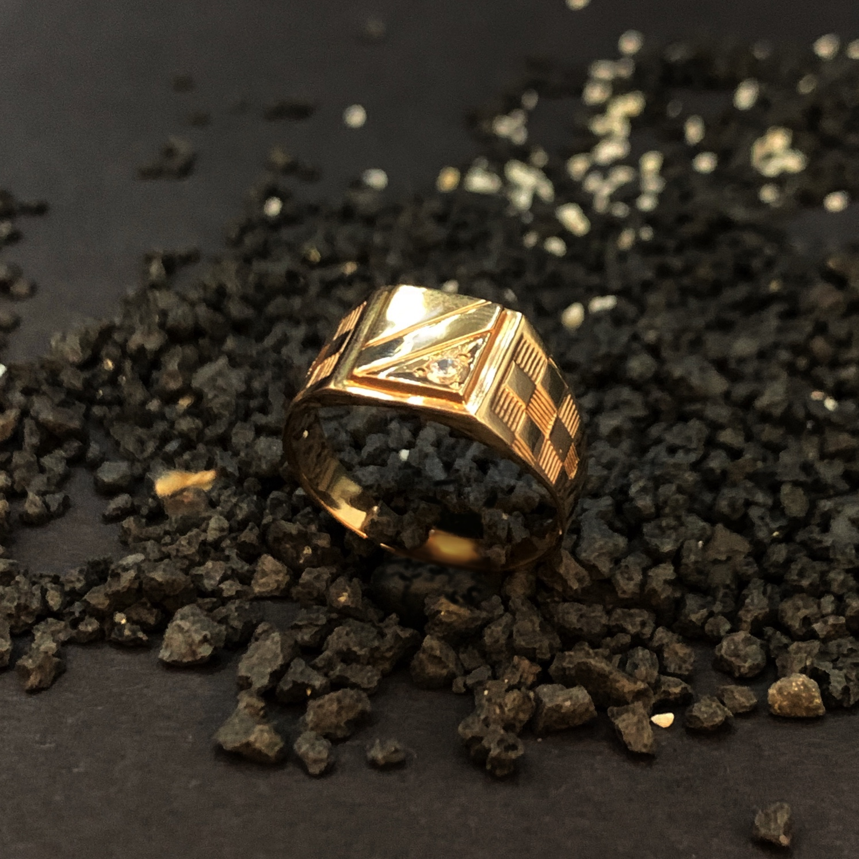 золота печатка