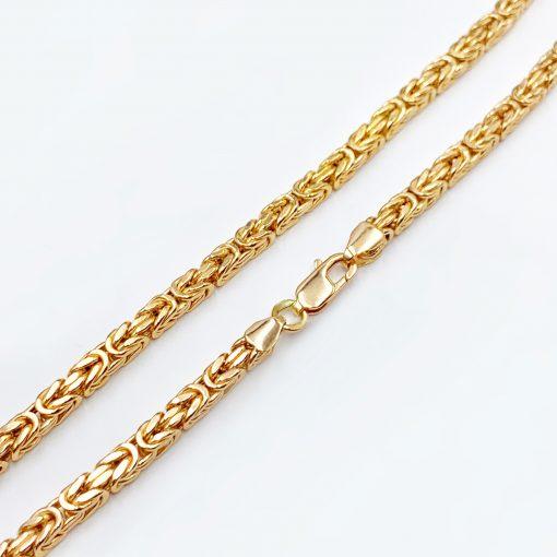 Золотий ланцюжок венеціанка